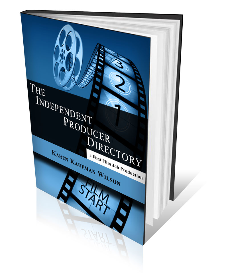 The Independent Producer Directory Volume 2 – e-Book (pdf)